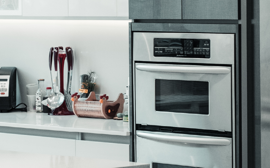 oven-cleaning tips